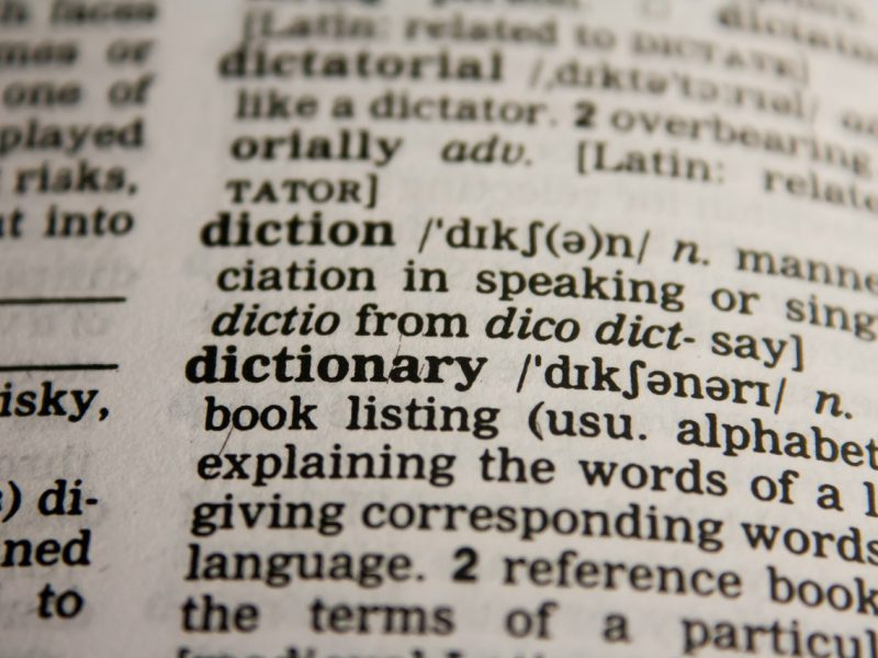 Tips voor het leren van een taal